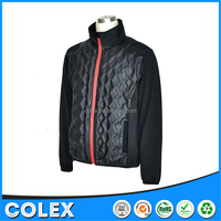 High performance name brand ski waterproof jackets wholesale