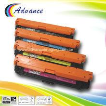 CE340A CE341A CE342A CE343A Color Toner Cartridge Compatible for HP LaserJet Pro Enterprise Color M775dn M700 M775 M775z M775z+