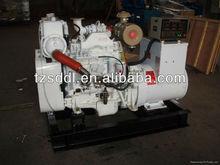Kangmingsi compact marine generator for sale 500kva