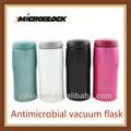 Atacado anti- microbiana açoinoxidável colorido balão de vácuo