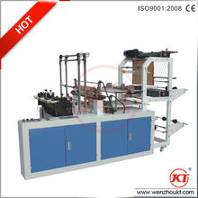 High-speed Double lines Bag Making Machine (With computer control)