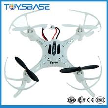 Cheap Mini RC Helicopter 13CM Mini Dron FY530 Remote Control Quadcopter