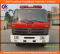 No.1 fire engine and rescue truck manufacturer Chengli fire fighting truck dongfeng fire trucks for sale