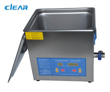 13L digital control machine equipment for filter cleaning