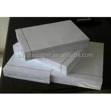 Qualidade Superior 70GSM 75GSM 80GSM papel de cópia A4 / A3 / Letter / Legal tamanho