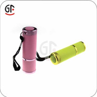 2015 China Manufacture Flash Light Electrical Torch Light