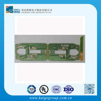 UL&Rohs chongqing 94V0 LED Panel Base LED PCB Board