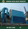 High quality industrial dust collector used for marble workshop