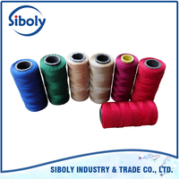 2015 Hot selling high quality plastic twine / Cheap price plastic fishing twine