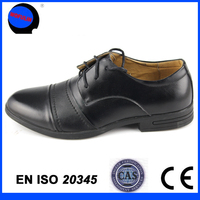 stain removal man soft genuine leather shoes