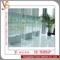 Hot China Products Wholesale Bakery Glass Display Showcases