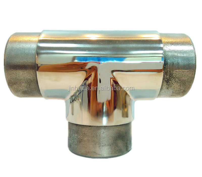 Wholesale pipe fitting connector stainless steel elbow