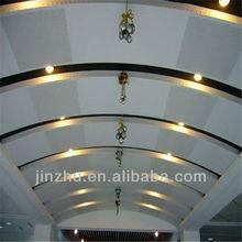 CE approved aluminum board , aluminum honeycomb ceiling