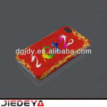 2013 design fashion phone case for iphone 4