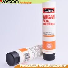 qualificato cura della pelle del tubo di imballaggio produzione