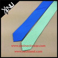 Print Silk Fabric in Plover Case Design Men Printed Necktie