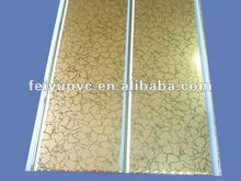 China manufacturer supply 7/6/5mm PVC Ceiling (waterproof, SONCAP, groove,)