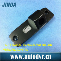 2015 New original car rearview camera for 12 14 Hyundai Elantra Accent TUCSON VERACRUZ SONATA back view good night vision