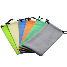 pouch for phone, microfiber cell phone accessories