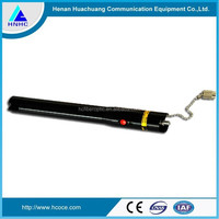 pen type fiber optic visual fault locator 650nm red laser pen laser
