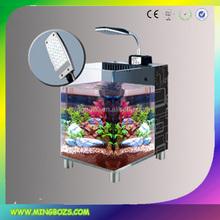 Custom design acrylic glass for aquarium