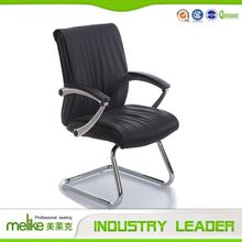 Strong Custom Tag Leather Button Chair
