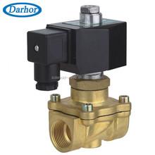 Air solenoid valve normally open,normally open solenoid valve