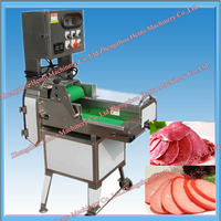 High Efficiency Bacon Slicer/Full Automatic Meat Slicer