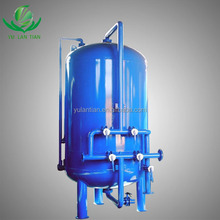 Advantage of low leakage capture individual small particles mechanical filter