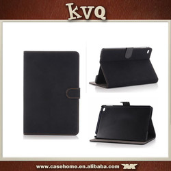 "Black Luxury Leather Folio Flip Smart Cover Case Stand For Apple iPad Pro 12.9"""