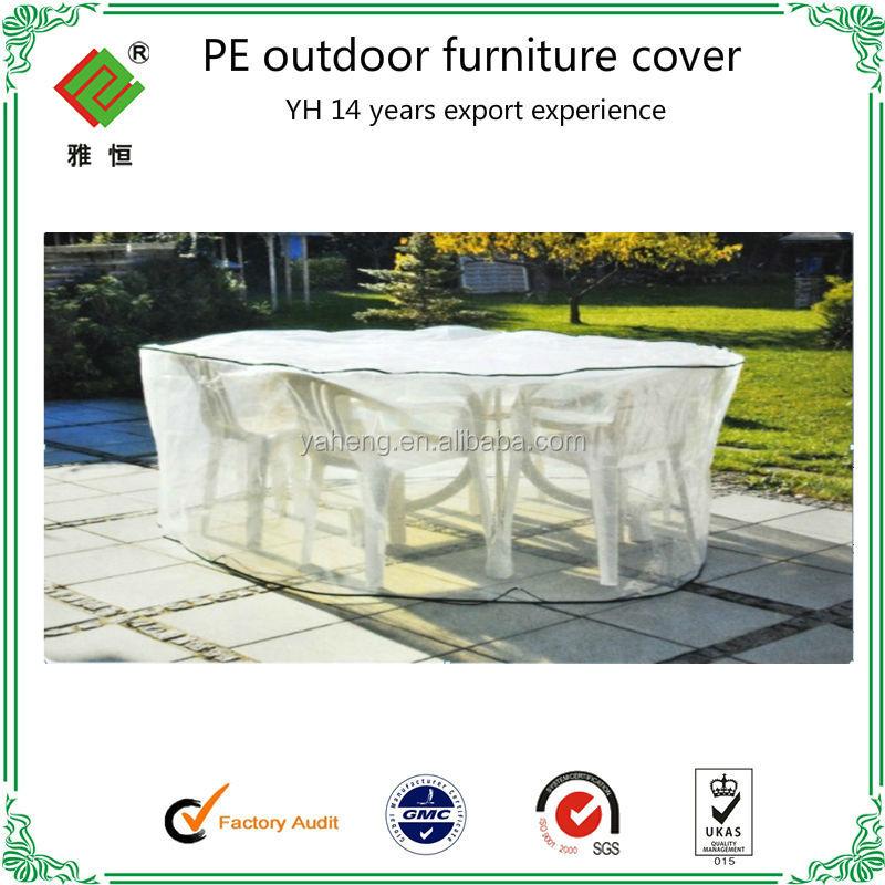 furniture covers reach standard view clear plastic furniture covers