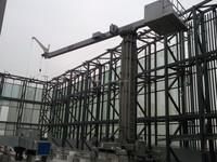 high rise window cleaning equipment (BMU)