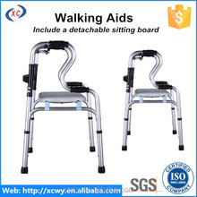 Fabricate rollator walker walking cane from factory