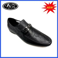 2015 New Style Handmade Men's leather Dress Shoes Male
