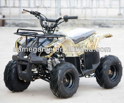 125cc ATV 125ST-D with EPA & Action certificate