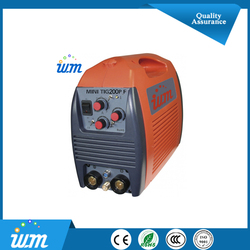 inverter mig, mma, stick and tig welding machine