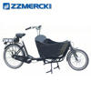 2 wheel Groceries Carrier Electric Wagon Cargo Bike
