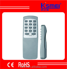 Ksmei Brand Remote control KM-1168 new products 2015 innovative product