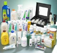 Forever Living Products (FLP) in Saudi Arabia