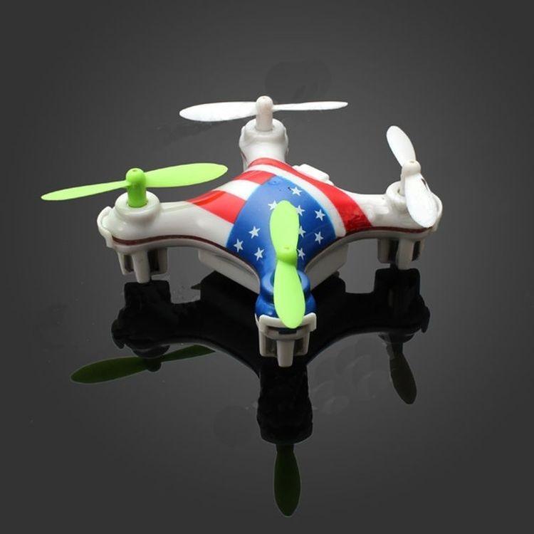 312676-2.4G Super Mini UFO Headless Mode Quadcopter RTF-2_04.jpg