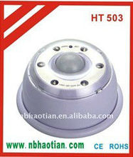 6 LED PIR Auto Sensor Light with Magnet