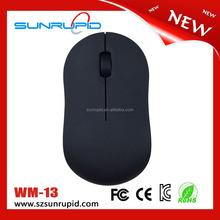 USB Cordless Mouse 2.4G Nano Optical Computer Mouse