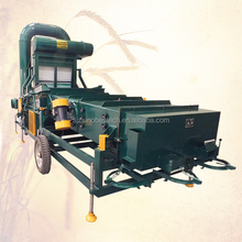 Cocoa Bean Sunflower Seed Alfalfa Seed Cleaning Machine