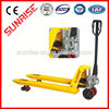 High performance 2ton hydraulic hand pallet truck