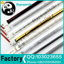 Copies copy office equipment IR heating lamp