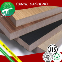 furniture board,kitchen cabinet designs,Melamine MDF, building materials,