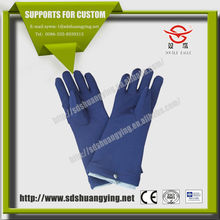 New design Custom made lead protective medical gloves