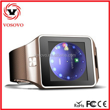 New Design Colorful Android Smart Bluetooth Watch with Pedometer function, OEM/ODM service