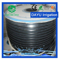 """5/8"""" blue line drip tape(on ground or underground are available)"""