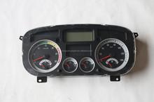Sinotruk HOHAN truck part combination meter